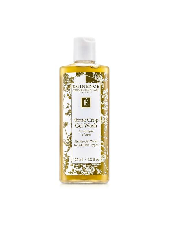 Eminence Women's Stone Crop Gel Wash Face Cleanser