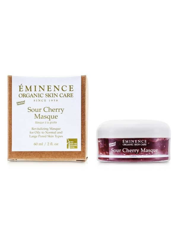 Eminence Women's For Oily To Normal & Large Pored Skin Sour Cherry Masque Mask