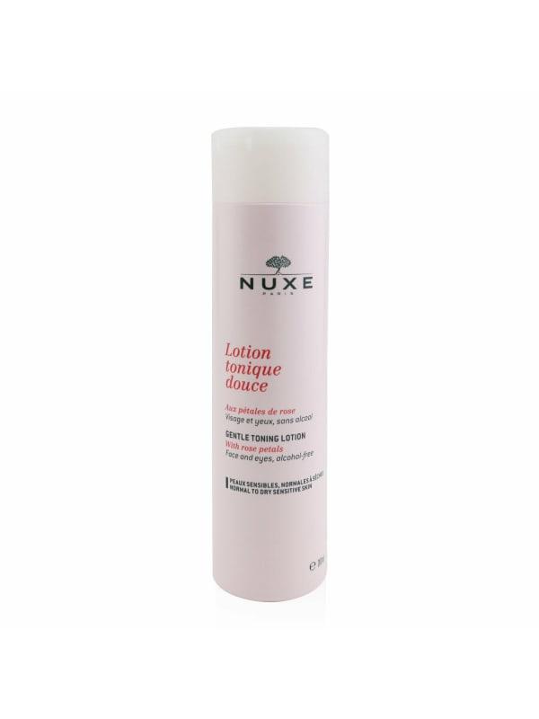 Nuxe Women's Lotion Tonique Douce Gentle Toning Face Toner