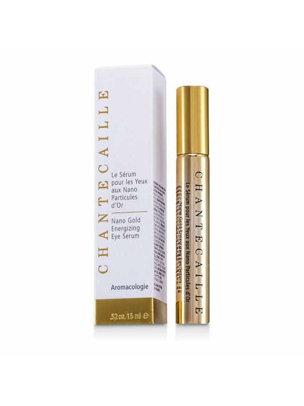 Chantecaille Women's Nano Gold Energizing Eye Serum Gloss - N/A - Front