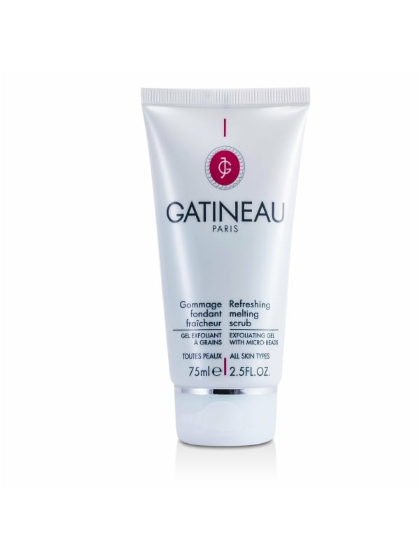 Gatineau Women's Refreshing Melting Scrub Exfoliator