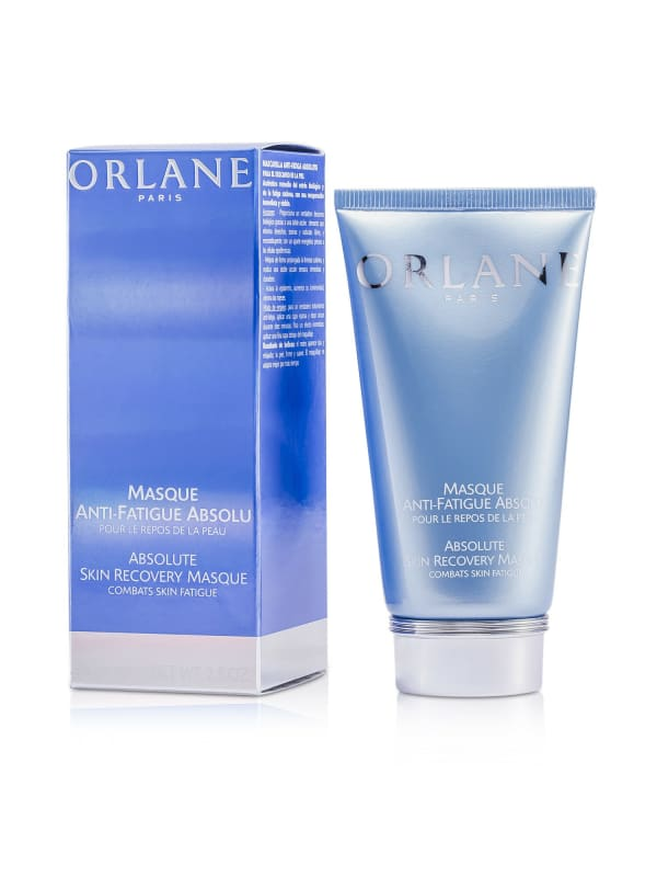 Orlane Women's Absolute Skin Recovery Masque Mask