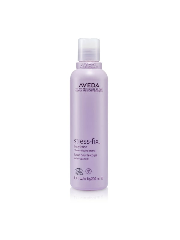 Aveda Women's Stress Fix Body Lotion Care Set - N/A - Front