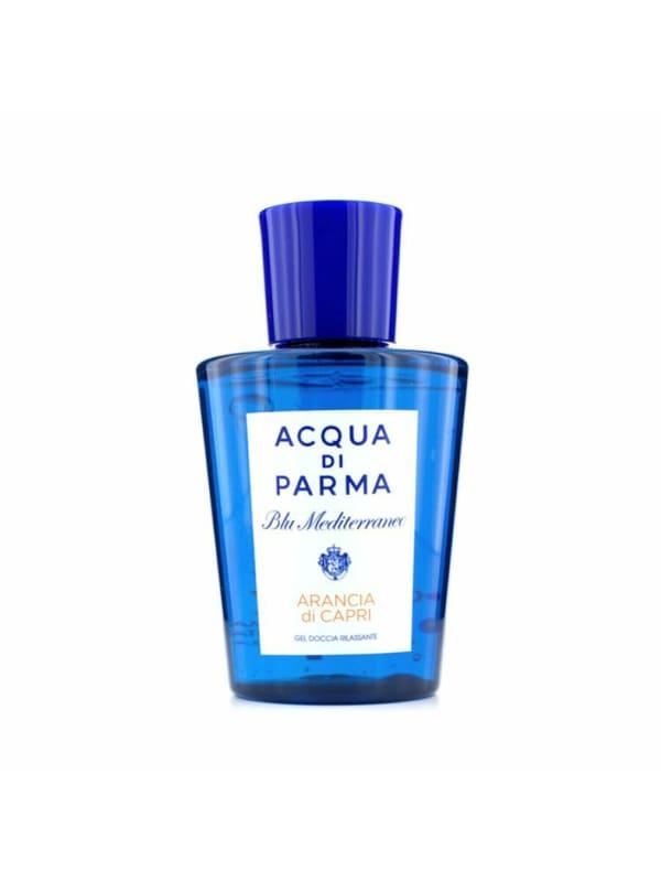 Acqua Di Parma Women's Blu Mediterraneo Arancia Capri Relaxing Shower Gel Soap