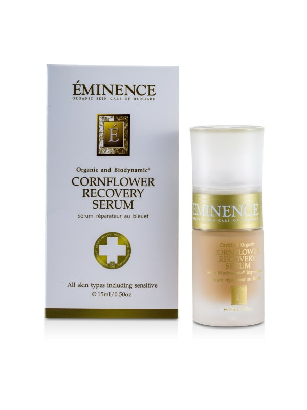 Eminence Women's Cornflower Recovery Serum