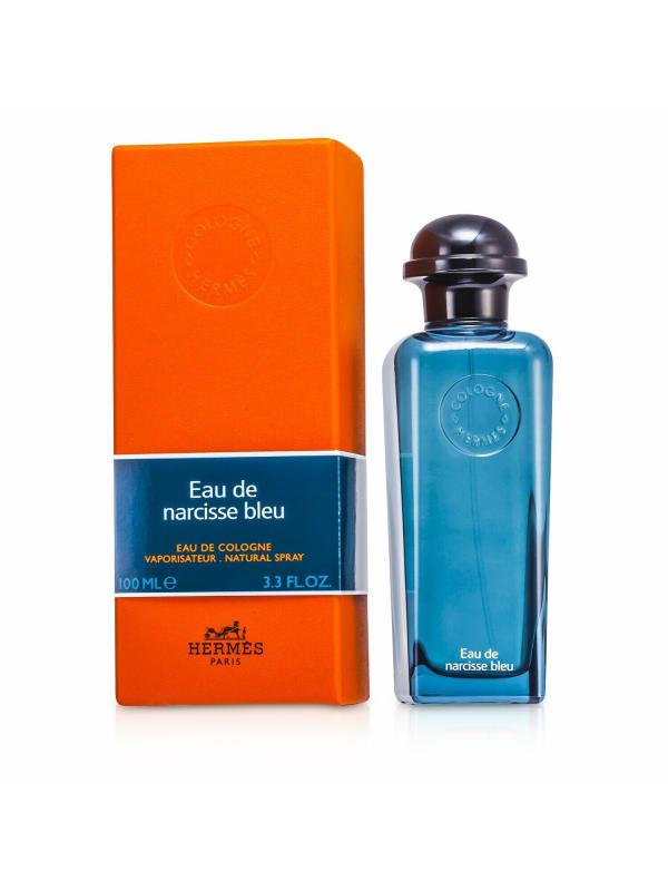 Hermes Women's Eau De Narcisse Bleu Cologne Spray