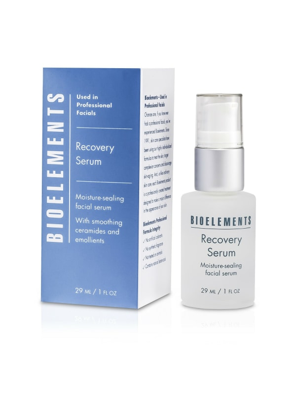 Bioelements Women's Recovery Serum - N/A - Front