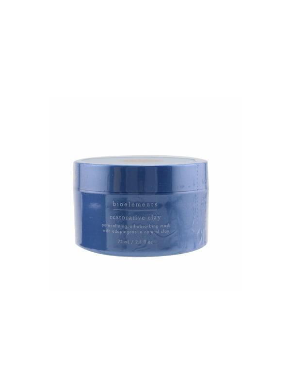 Bioelements Women's Pore-Refining Facial Mask Restorative Clay