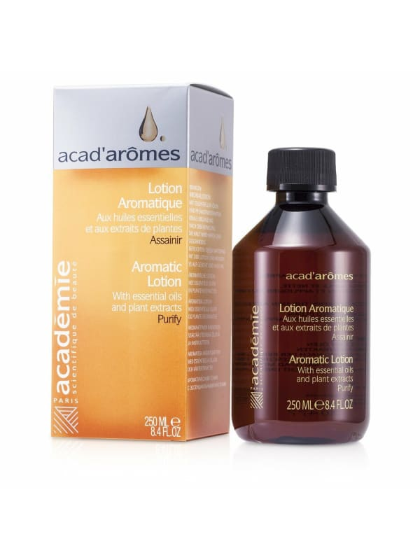 Academie Women's Acad'aromes Aromatic Lotion Face Toner - N/A - Front