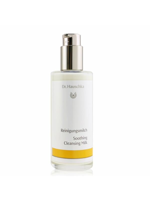 Dr. Hauschka Women's Soothing Cleansing Milk Face Cleanser - N/A - Front