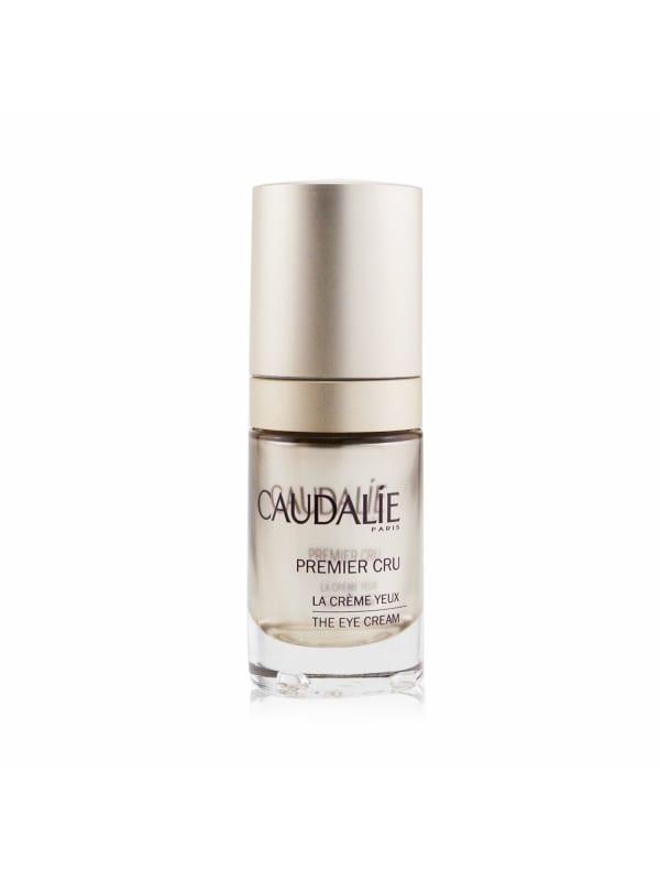Caudalie Women's Premier Cru The Eye Cream Gloss - N/A - Front