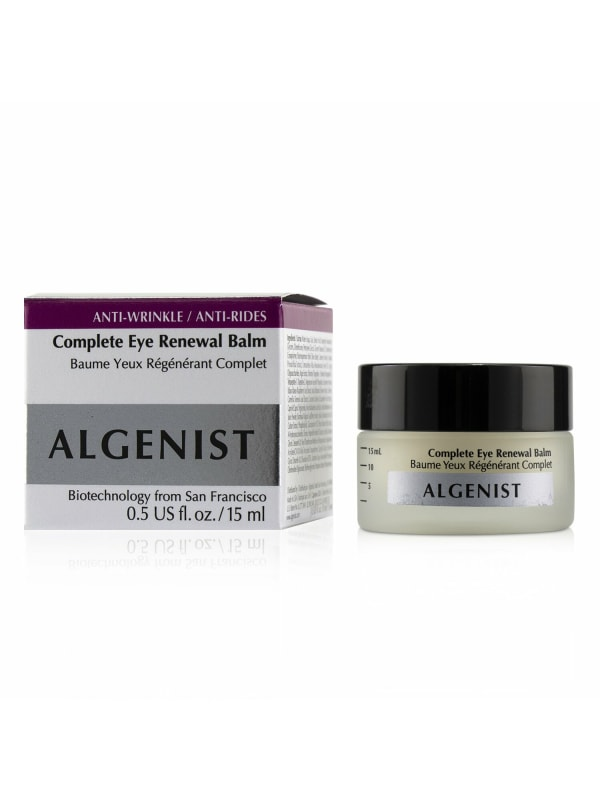 Algenist Women's Complete Eye Renewal Balm Gloss