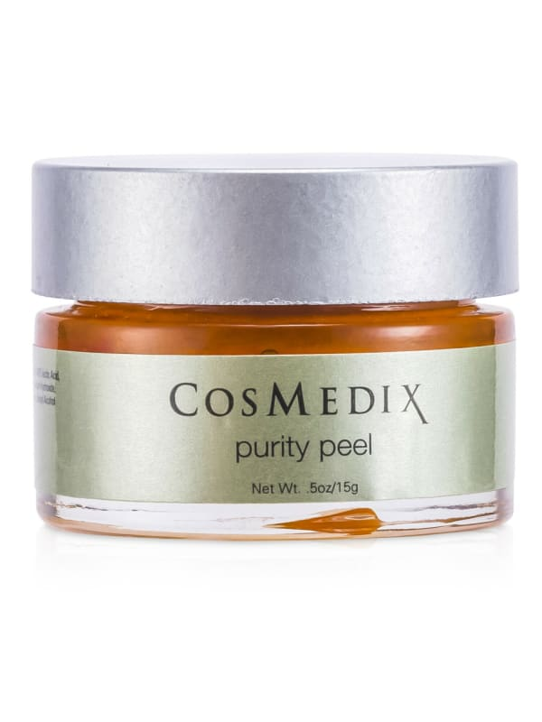 Cosmedix Women's Purity Peel Exfoliator