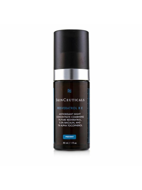 Skin Ceuticals Women's Resveratrol B E Antioxidant Night Concentrate Serum