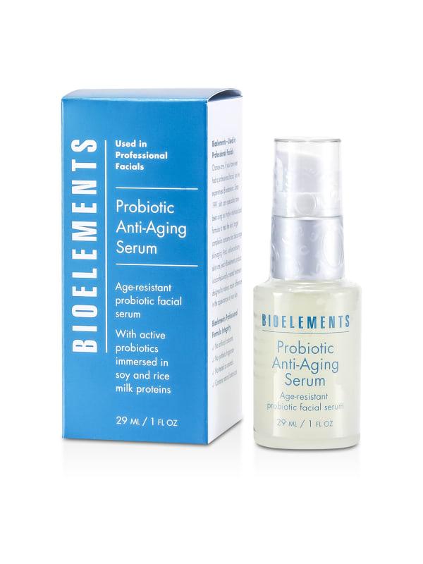 Bioelements Women's For All Skin Types, Except Sensitive Probiotic Anti-Aging Serum