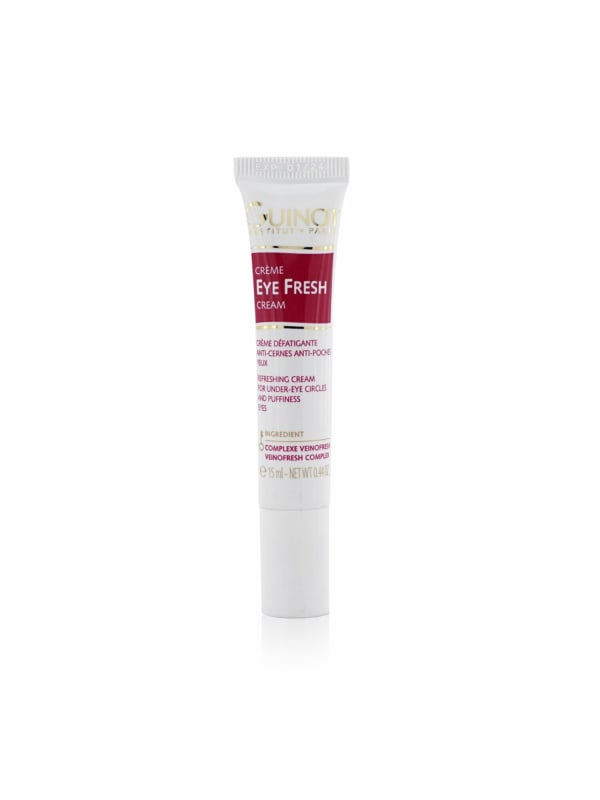 Guinot Women's Eye Fresh Cream Gloss