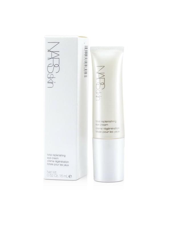 Nars Women's Total Replenishing Eye Cream Gloss