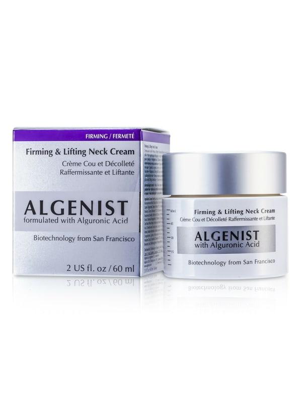 Algenist Women's Firming & Lifting Neck Cream Dã©Colletã©
