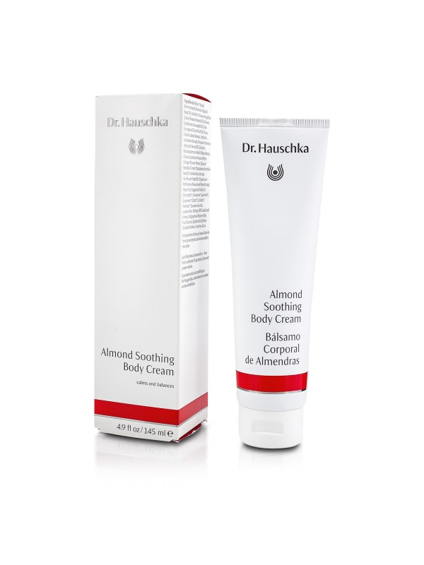 Dr. Hauschka Women's Almond Soothing Body Cream Care Set