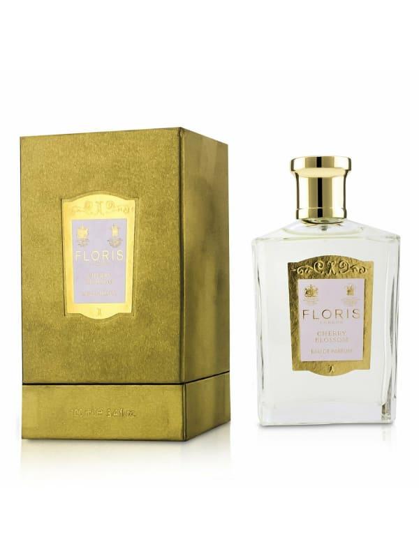 Floris Women's Cherry Blossom Eau De Parfum Spray