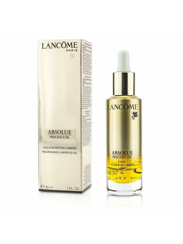 Lancome Women's Absolue Precious Oil Nourishing Luminous Serum