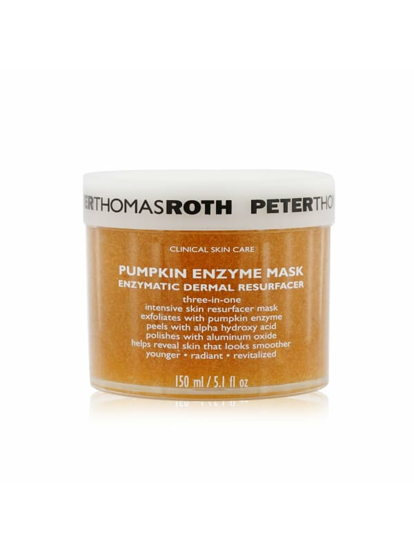 Peter Thomas Roth Women's Pumpkin Enzyme Mask Exfoliator - N/A - Front