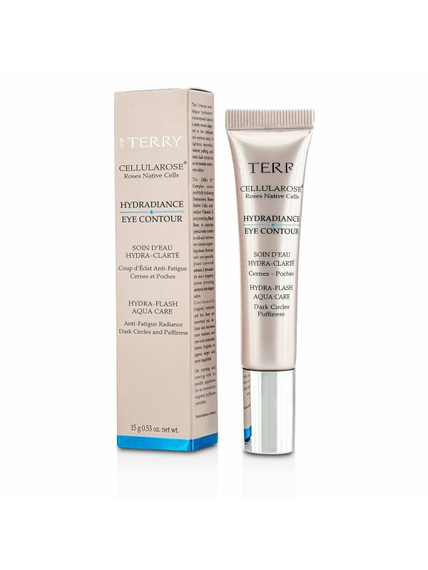 By Terry Women's Cellularose Hydradiance Eye Contour Gloss