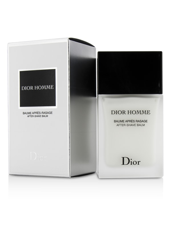 Christian Dior Women's Homme After Shave Balm Aftershafe