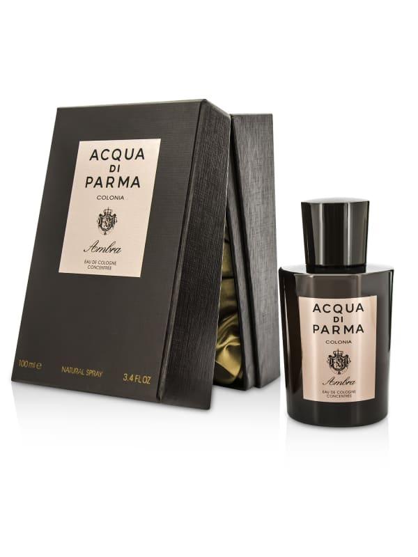 Acqua Di Parma Women's Ambra Eau De Cologne Concentree Spray - N/A - Front