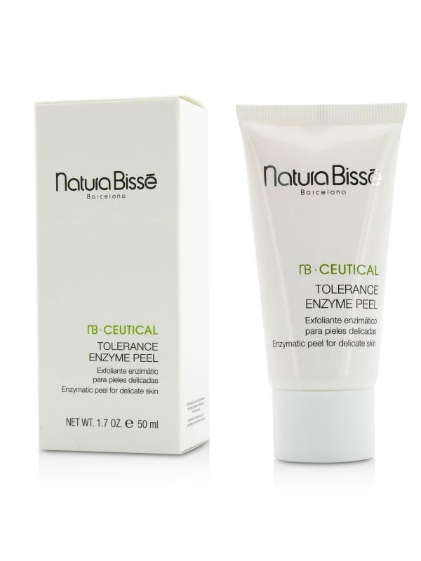Natura Bisse Women's For Delicate Skin Nb Ceutical Tolerance Enzyme Peel Exfoliator