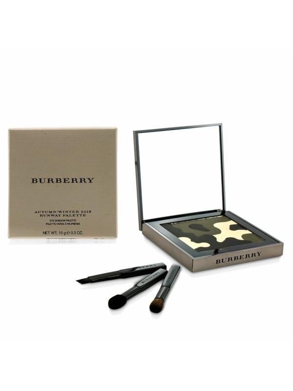 Burberry Women's Eye Shadow Palette Gloss - N/A - Front