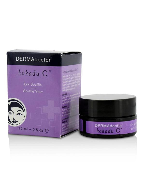 Dermadoctor Women's Kakadu C Eye Souffle Gloss
