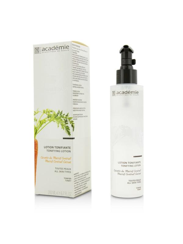Academie Women's For All Skin Types Aromatherapie Tonifying Lotion Face Toner