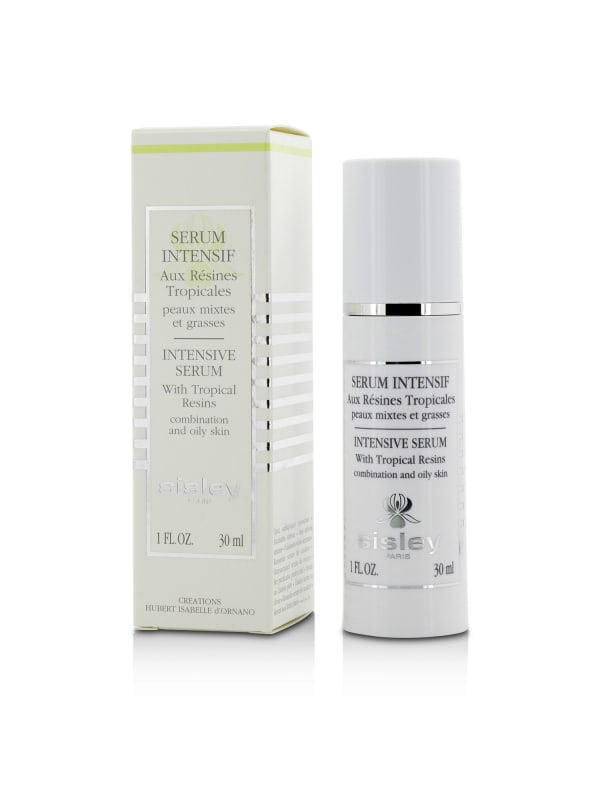 Sisley Women's For Combination & Oily Skin Intensive Serum With Tropical Resins