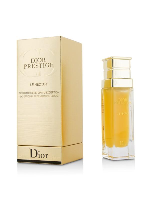 Christian Dior Women's Prestige Le Nectar Exceptional Regenerating Serum