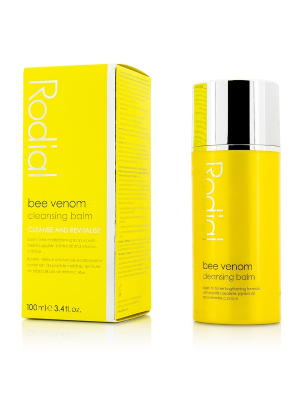 Rodial Women's Bee Venom Cleansing Balm Face Cleanser