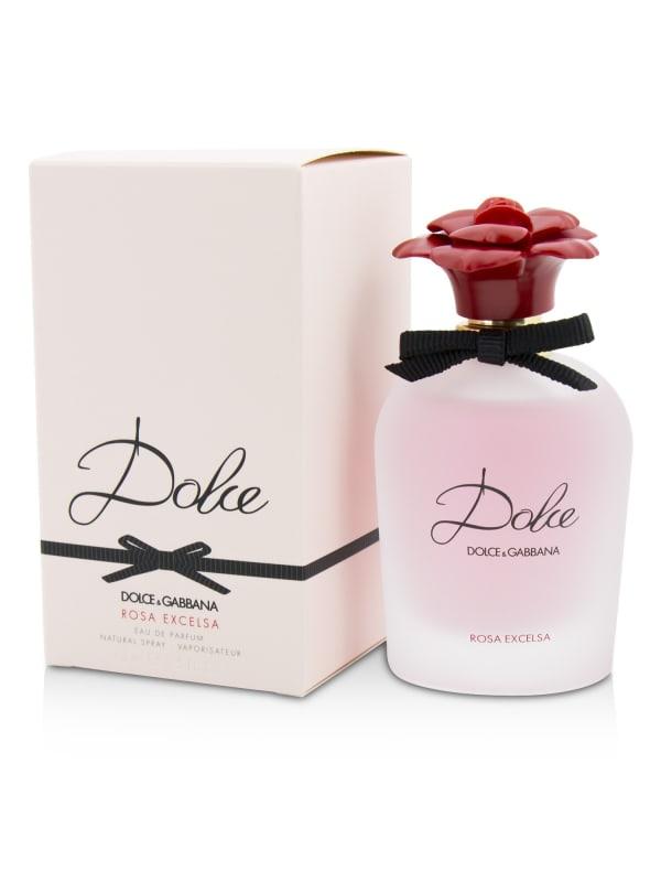 Dolce & Gabbana Women's Rosa Excelsa Eau De Parfum Spray