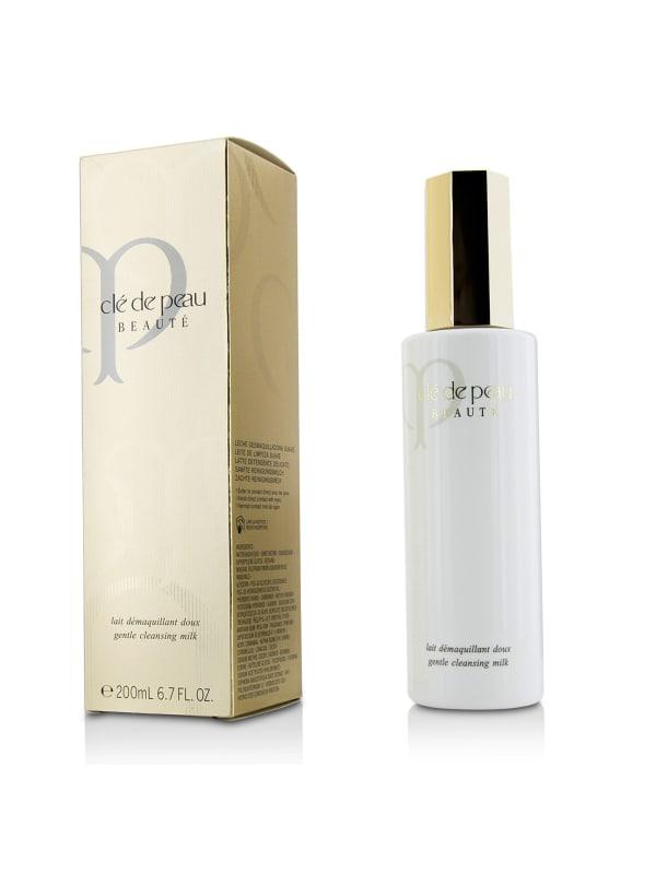 Cle De Peau Women's Gentle Cleansing Milk Face Cleanser