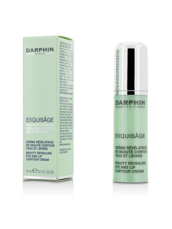 Darphin Women's Exquisage Beauty Revealing Eye And Lip Contour Cream Gloss