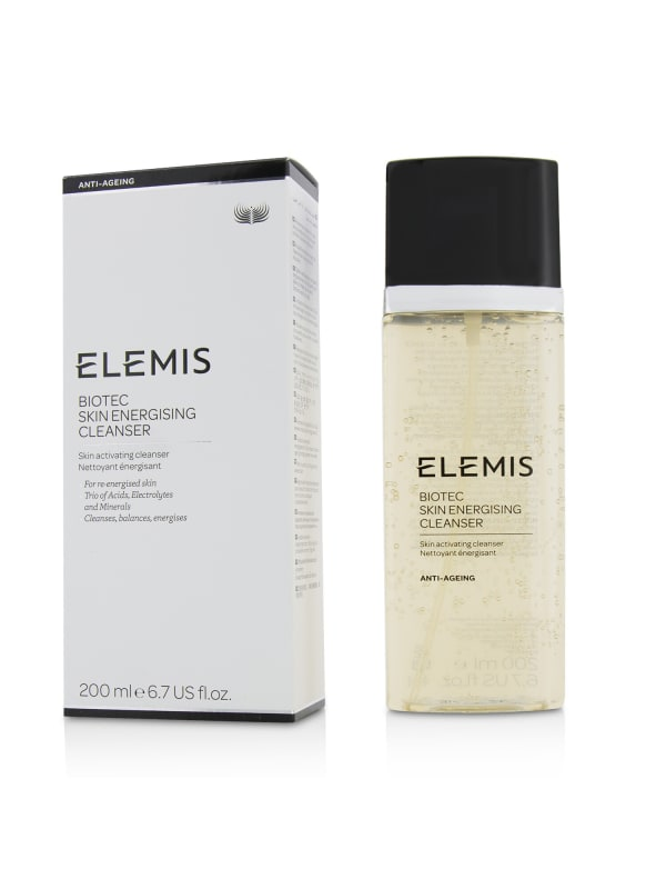 Elemis Women's Biotec Skin Energising Cleanser Face