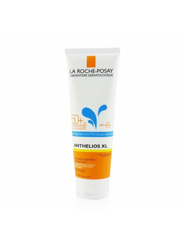 La Roche Posay Women's Anthelios Xl Wet Skin Gel Spf 50+ Body Sunscreen - N/A - Front