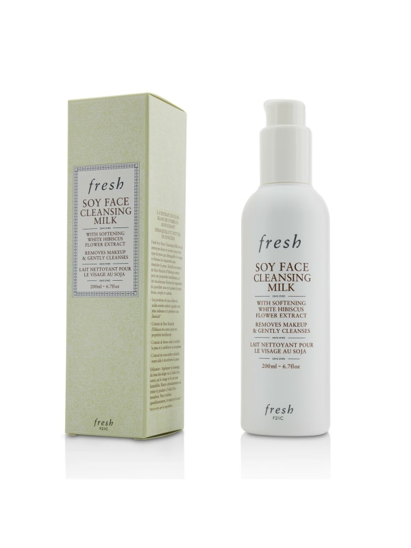 Fresh Women's Soy Face Cleansing Milk Cleanser