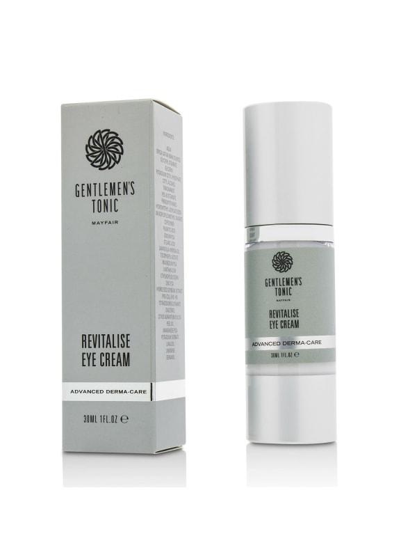 Gentlemen's Tonic Women's Advanced Derma-Care Revitalise Eye Cream Gloss