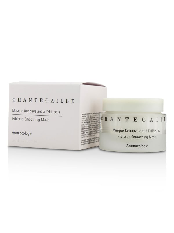 Chantecaille Women's Hibiscus Smoothing Mask
