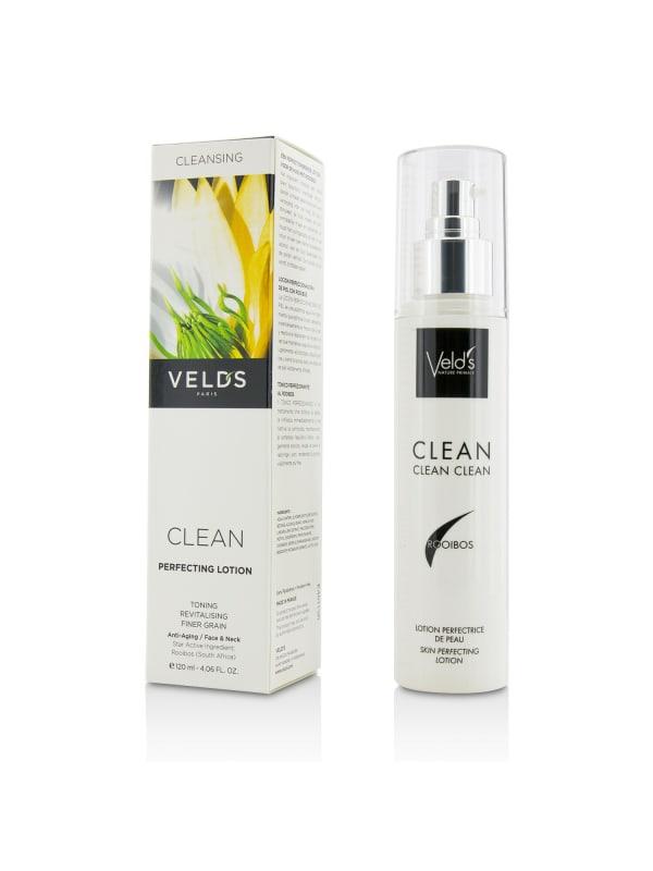 Veld's Women's Toning, Revitalising, Finer Grain Clean Perfecting Lotion Face Toner