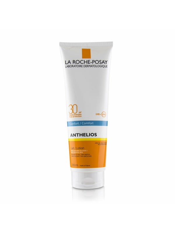 La Roche Posay Women's Comfort Anthelios Lotion Spf30 Self-Tanners & Bronzer