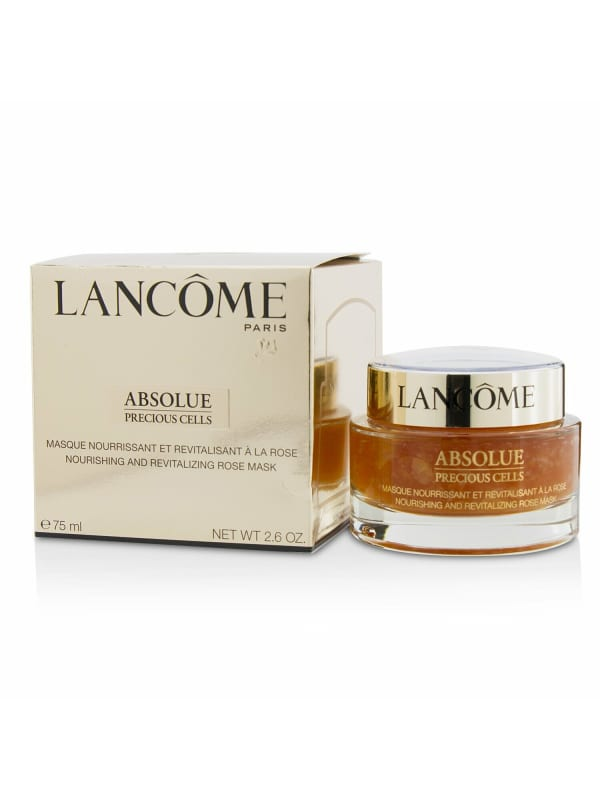 Lancome Women's Absolue Precious Cells Nourishing And Revitalizing Rose Mask