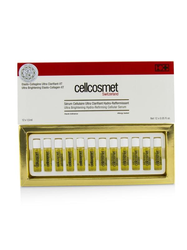 Cellcosmet & Cellmen Women's Ultra Brightening Elasto-Collagen-Xt Serum - N/A - Front
