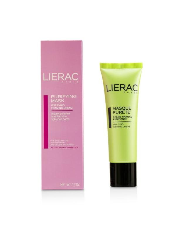 Lierac Women's Purifying Mask Foam Cream
