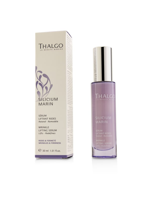 Thalgo Women's Silicium Marin Wrinkle Lifting Serum